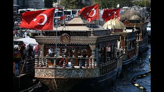After Grim 2016, Turkish Tourism Makes A Comeback