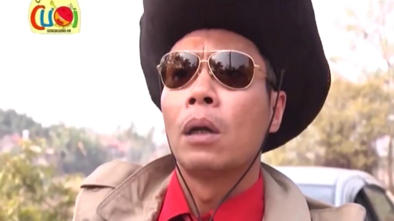 Thầy Cúng | Phim hài Tết