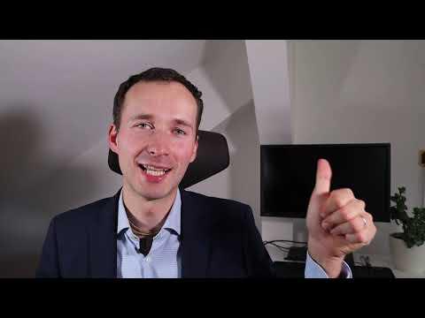Jak bych investoval 200 000 Kč