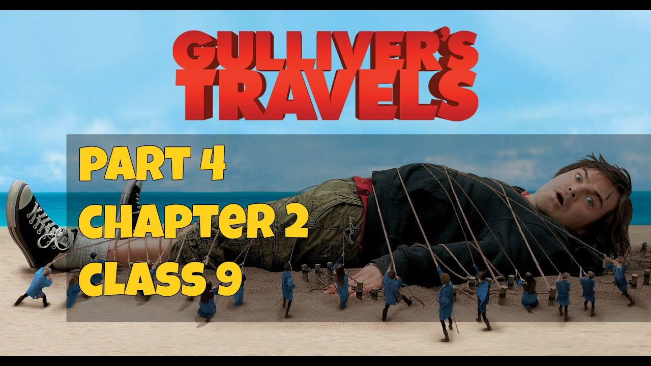 report on gullivers travels part 3 Gulliver's travels part iii, chapters 1-3: summary and analysis jonathan swift homework help  part iii, chapters 1-3: summary and analysis  for the most part, gulliver is thoroughly normal .