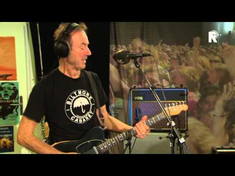 Live uit Lloyd - Hugh Cornwell - Peaches
