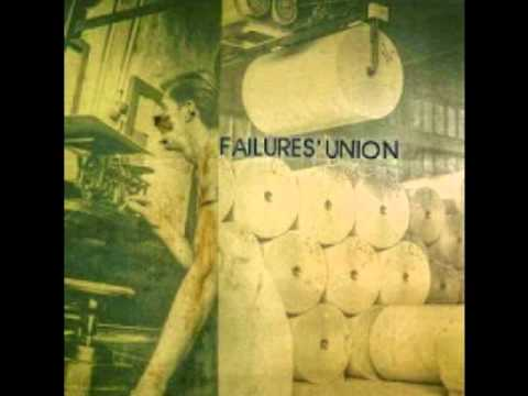 The Failures' Union - Finer Print