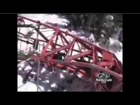 Mountain Lake PBS Tower Collaspe