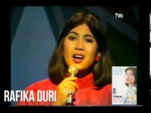 Rafika Duri - Tirai (Selekta Pop)