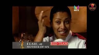 Адская кухня — Hell's Kitchen — 1 сезон 3 серия