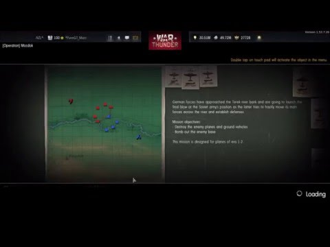 PS4 - War Thunder - v1.53.7.26 - VoIP Chat Issues - PS4 - PC - Mac - 01