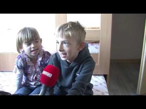 Dogradnja kuće porodice Kuzmanović iz Modriče - Srbi za Srbe