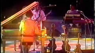 Los Jaivas - La Conquistada (viña 1983)