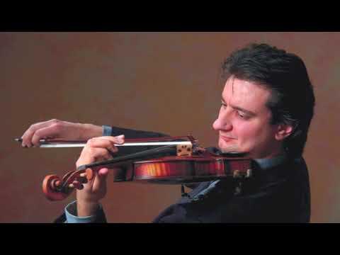 Niccolo' Paganini:Capriccio n 17 op 1 plays Maurizio Sciarretta