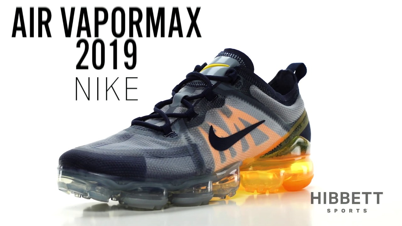 finest selection 78f79 4cf54 Nike Air Vapormax 2019
