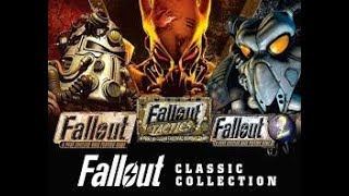 Fallout 76 Players Get Free Fallout Classic Collection! Happy Holidays!