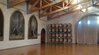 Jacuzzi winery and olive Press Feb 2019