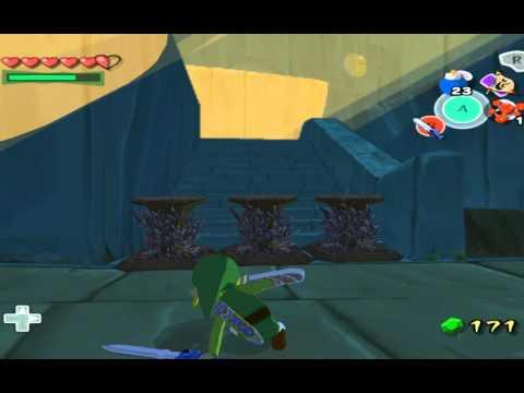 legend of zelda wind waker emulator online