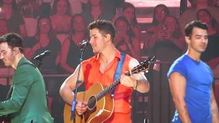 Jonas Brothers - Live - Turn Right