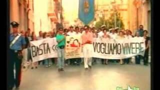 Modena City Ramblers - I cento passi - Tributo alle vittime della mafia