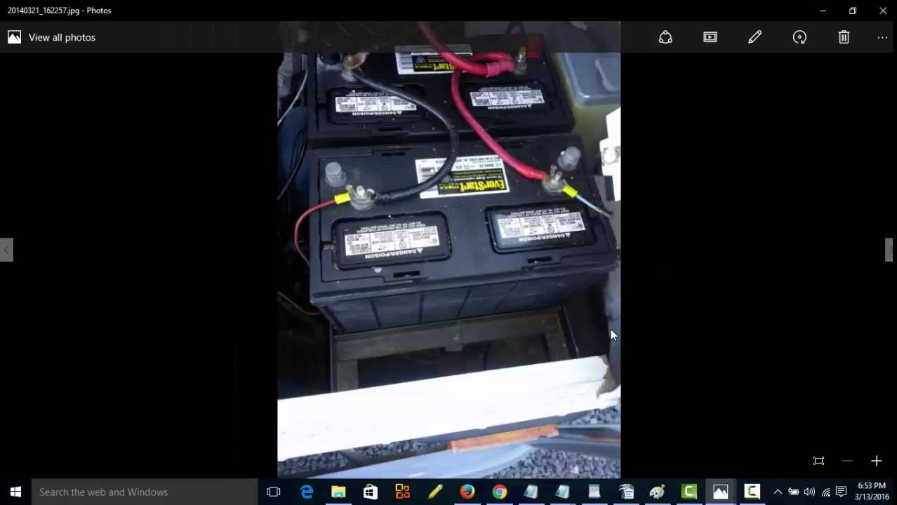 maxresdefault food truck inverter and marine batteries benefits youtube 120V Electrical Switch Wiring Diagrams at crackthecode.co
