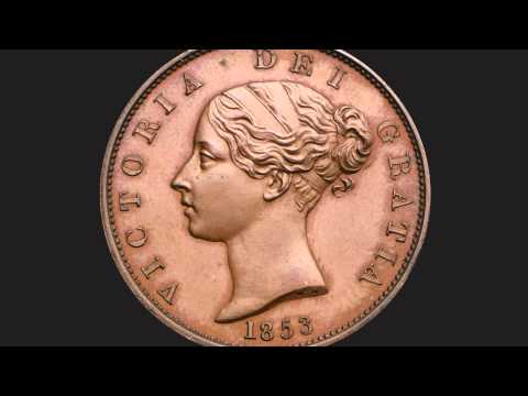 A brief history of monarchy on coins