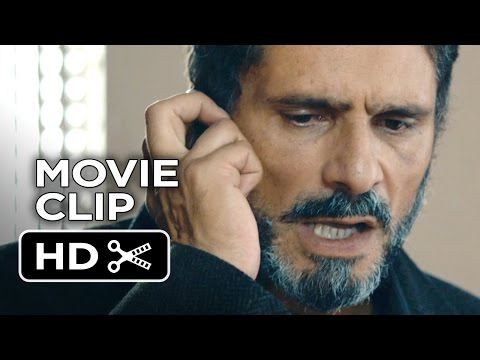 24 Days Movie CLIP - Ransom (2015) - French Drama HD