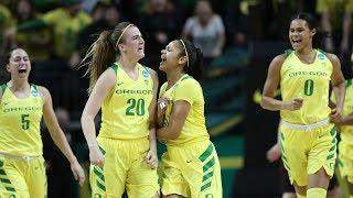 Sabrina Ionescu: A player for the ages