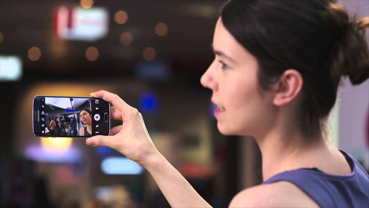 Altex Review Samsung Galaxy S6 Edge