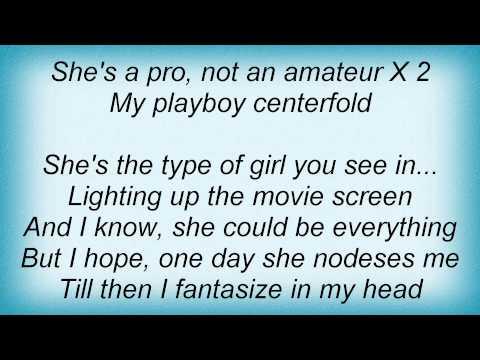 Lloyd - Playboy Centerfold Lyrics