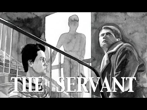 Dirk Bogarde Special: The Servant