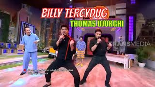 Malu Banget! Billy TERCYDUG Niruin Thomas Djorghi | OPERA VAN JAVA (29/06/20) Part 2