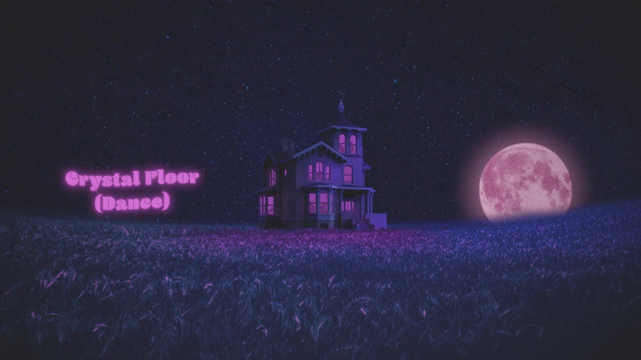 SYTË - Crystal Floor (Dance) (Official Lyric Video)