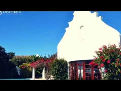 St Francis Bay Village Property | Tranquil Setting with Magnificent Ocean Views!