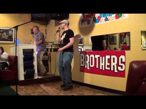 Gambino Brothers Karaoke - Spot The Irony 2