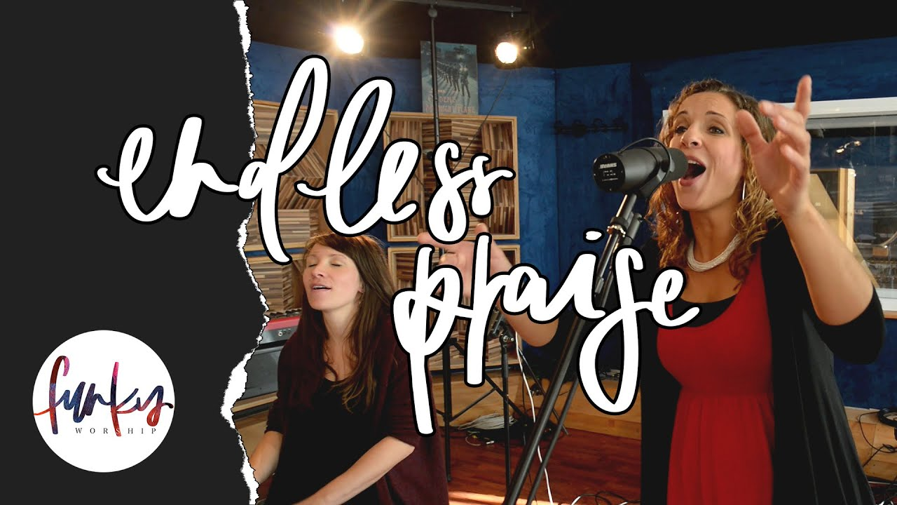 Download Endless Praise   Planetshakers   Funky Worship   Cover