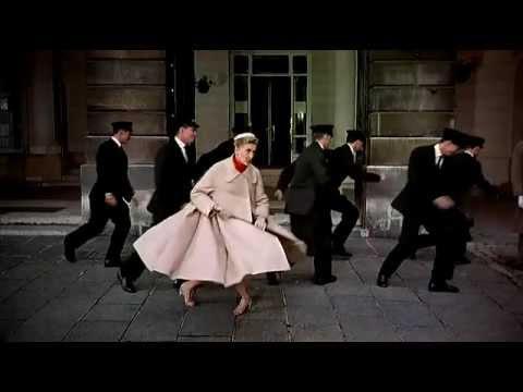 Funny Face (Drôle de frimousse) 1957 (3) Mp3