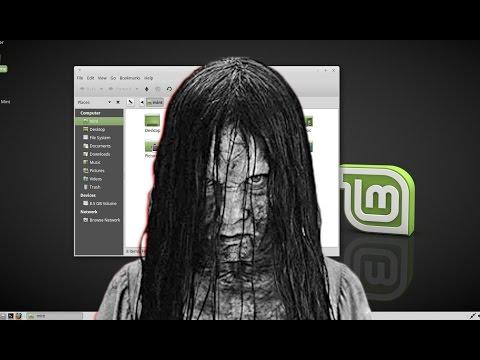Выживание Новичка под Linux Mint 18.1 Mate