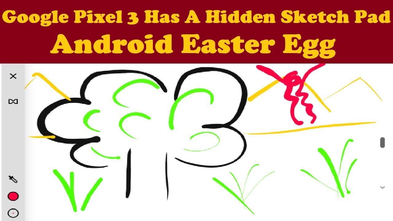 google pixel 3 has