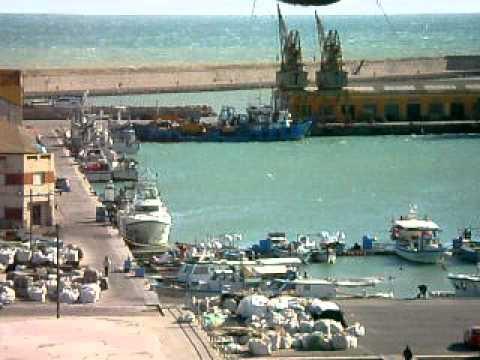 Mal tiempo en el puerto de burriana youtube - Puerto burriana ...