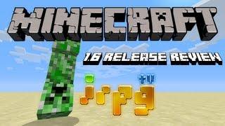 Repeat youtube video [irpg TV] Release 1.6! มาดูอัพเดทกัน!
