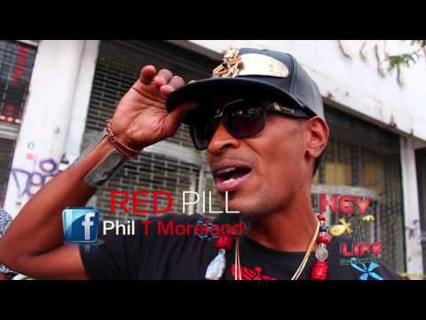 Red Pill - Speaks on BLM, Rappers, Others & Dr  Sebi