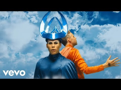 Empire Of The Sun - High And Low (Official Video)