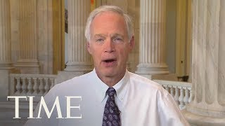 Sen. Ron Johnson Is The First Republican To Oppose Tax Bill: A Sign Of Trouble For The GOP | TIME