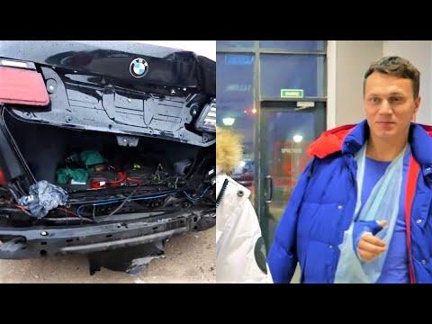 ЧТО КОРНЕЙ ТАРАСОВ СДЕЛАЛ C BMW X5 АРТЕМА ТАРАСОВА !?