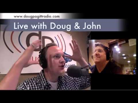 Doug Pagitt Radio | John & Doug on Fasting | 12/4/11