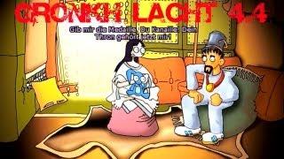 Gronkh lacht 4 - Edna bricht aus Part 4