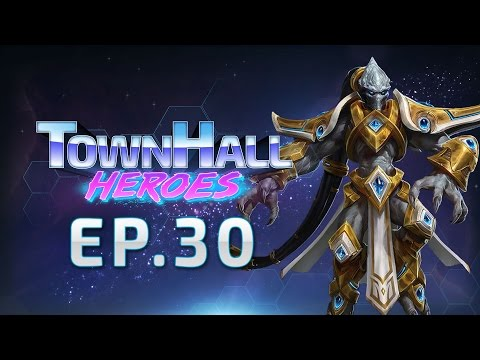 """Ep.30 Town Hall: Heroes - """"More Like *sigh* Storm amirite?"""""""