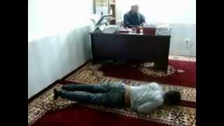 Repeat youtube video Exorcisme En islam / Enfant Posséder -3- / Roqia Rabiinaim