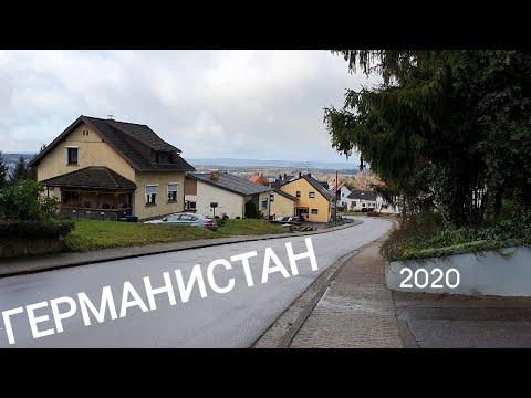Германия - как живут простые немцы