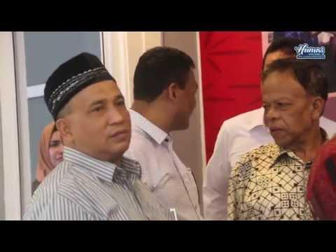 Gubernur Meresmikan Kantor Aceh Pase Global Energy Pte Ltd