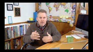 Dr Chris Cavert on SEL