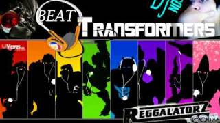 Electro house mix 2011 - Beat Transformers 7