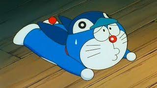 Doremon Dài Lồng Tiếng Tập 25 - Vương Quốc Loài Chim - Nobita và Dũng Sĩ Có Cánh - HD