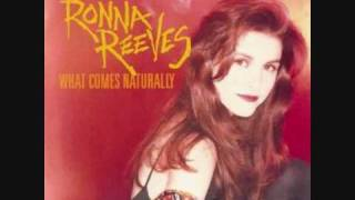 Watch Ronna Reeves You Cant Say you Dont Love Me Anymore video